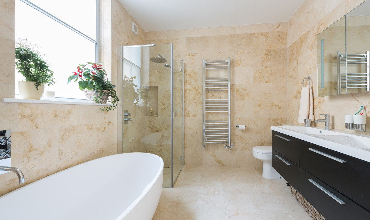 7 Cheap and Simple Hacks to Improve Your Bathroom