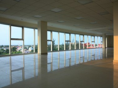 Edificio Platino Interior 2