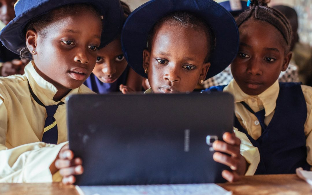 Does Education Technology Help Students in Low-Income Countries?