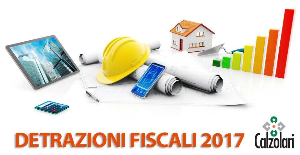 Detrazioni fiscali 50 e 65  prorogati per il 2017  Edil Calzolari