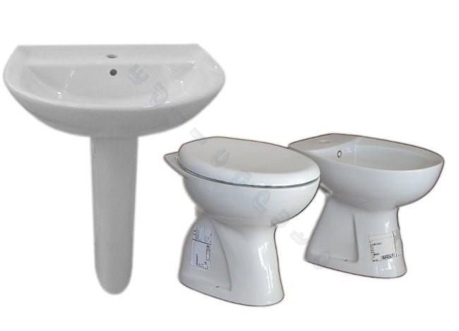Sanitari bagno Tenax Ideal Standard water bidet