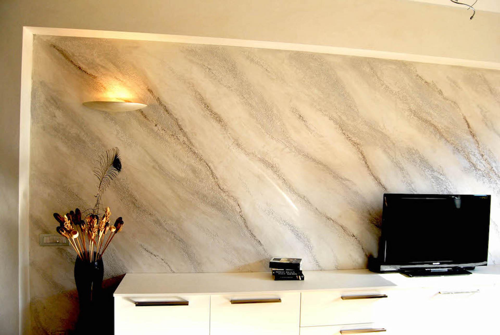 Muro Naturale  Rivestimento decorativo per interni con