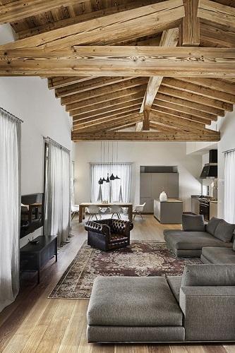 Costruire il tetto ideale le tipologie e i materiali che
