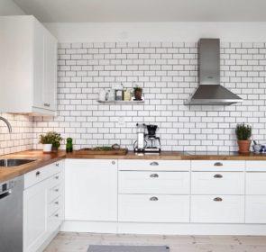 Costo Piastrelle Cucina - Idee di design decorativo per ...