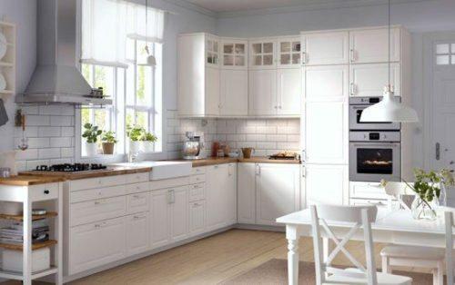 Come scegliere le piastrelle giuste per i rivestimenti della cucina