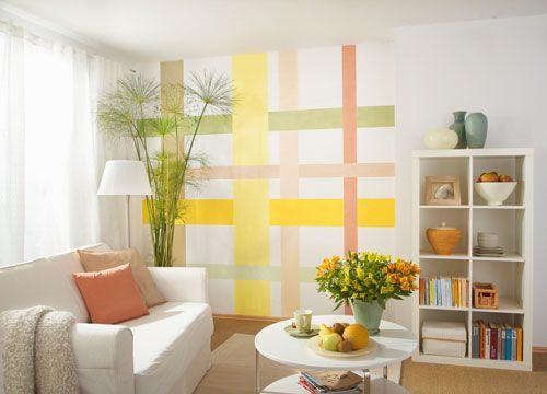 Esistono vari tipi di pitture: Come Procedere Alla Pittura Delle Pareti Di Casa
