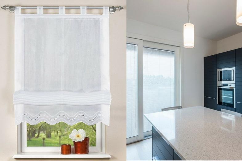 Tende da cucina moderne idee per arredare la tua casa