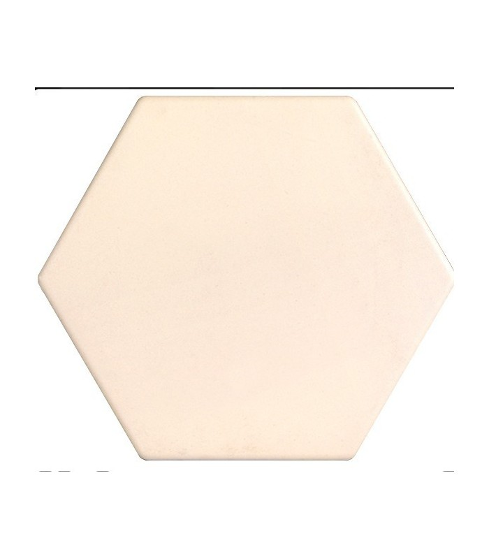 Piastrella esagonale tonalite in gres porcellanato  compra online