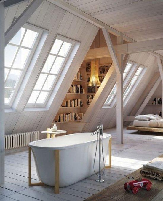 Come ricavare un bagno in camera da letto guida completa edil posa di longo salvatore - Vasca da bagno in camera ...