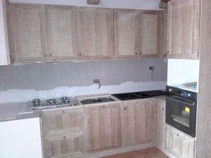 cucine in muratura olbia