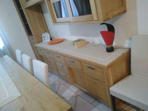realizzazione cucine in legno massello a olbia
