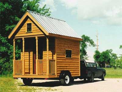 Permesso di costruire le novit in merito a camper e case