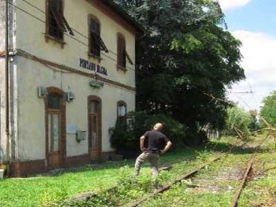 1700 stazioni ferroviarie abbandonate disponibili in