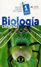 CIENCIAS 1 BIOLOGIA SERIE FUNDAMENTAL PLUS SECUNDARIA  Edimsa