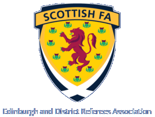 Edinburgh and District Referees Association