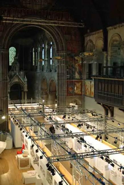 Napier Interior Architecture Edinburgh Course