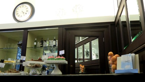 Cafe Newton, Dean Gallery