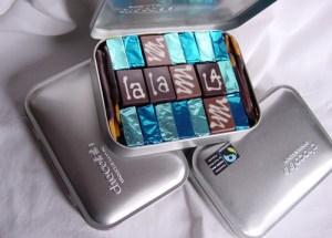 Chocolala Regular Tin