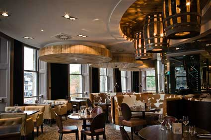 Kyloe Restaurant and Grill