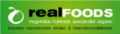 Realfoods Logo