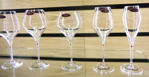 Riedel Glasses
