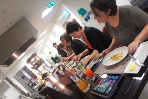 Bloggers: Little Mummy, Edinburgh Foody, My Monkfish and Edinburgh Eats