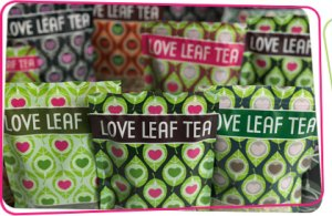 Photo courtesy of Love Leaf Tea