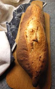 Edinburgh Foody's Ale Bread