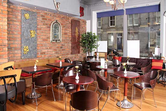 The Flying Dog is a relaxed and friendly bar. The Flying Dog.