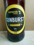Sunburst Ale