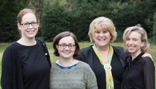 The Edinburgh Foody team.
