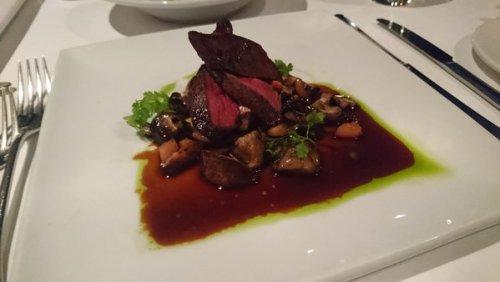 Pigeon Stockbridge Restaurant