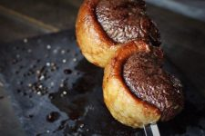 Picanha. Oh yeah.