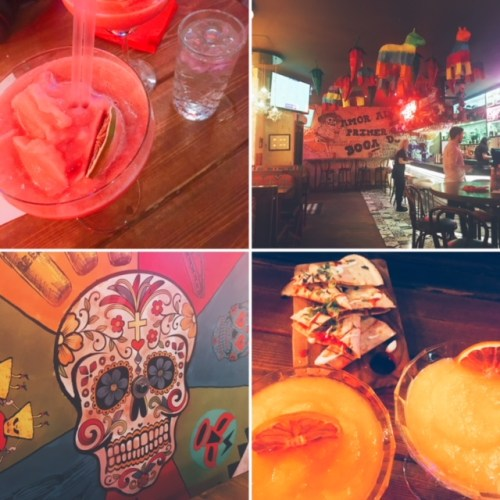 Diabalo Loco serves up some fine tequila cocktails and eats
