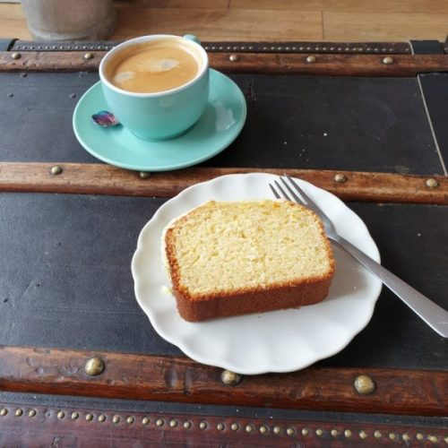 Mug's Caf