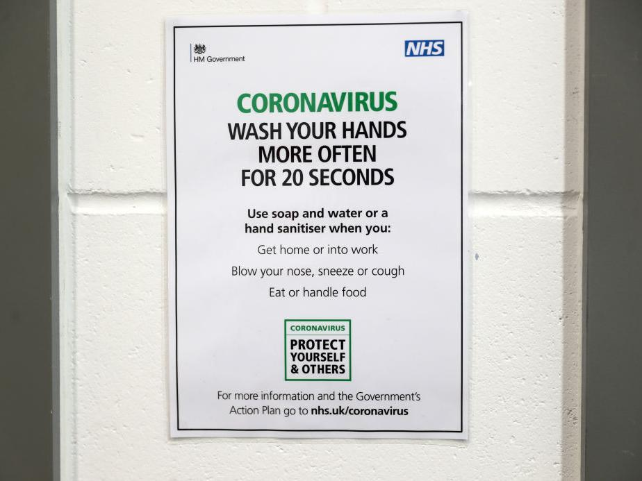 Who is at high risk of catching coronavirus? People most ...