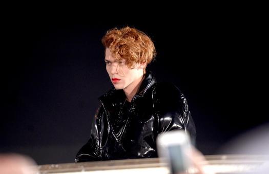 Pioneering Scots DJ and producer SOPHIE dies | Edinburgh News
