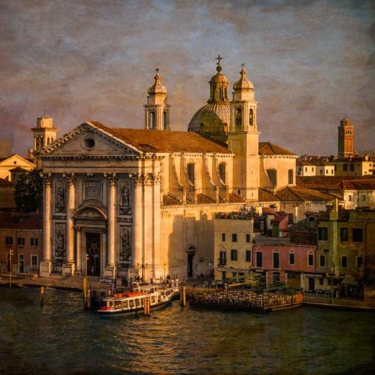Il Gesuati, Venice After