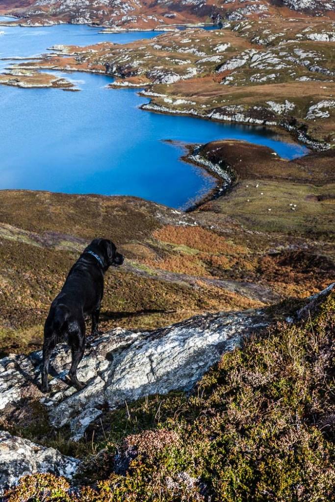 """""""Loch Euphort"""" by Doug Berndt"""