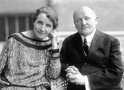 A Couple Whose 100-Year-Old Idea Revolutionised Education - Edinburgh Steiner  School