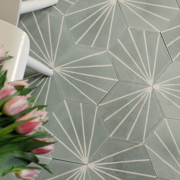Gloss Kitchen Wall Tiles