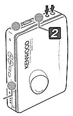 トリオ/ケンウッドオーディオ機器