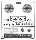 赤井電機(A&D)製オーディオ機器
