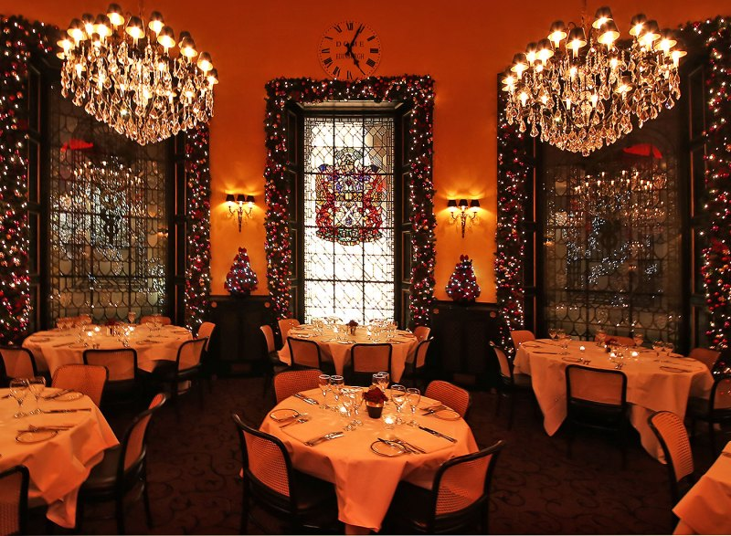 Christmas decorations for restaurants uk - Restaurant decor supplies ...