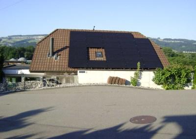 Fischbach – Göslikon – Schweiz