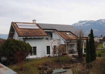 Diepoldsau – Schweiz