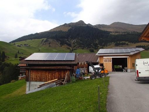 St. Antönien – Schweiz