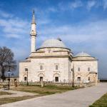 Edirne Muradiye Camii