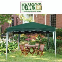 EASY-POP-UP GAZEBO