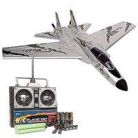 RADIO CONTROLED F-15 TOMCAT